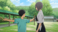 Tsurune Episode 13 (13)