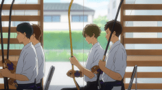Tsurune Episode 13 (2)