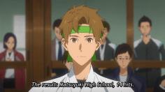 Tsurune Episode 13 (3)