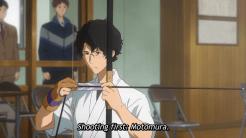 Tsurune Episode 13 (42)