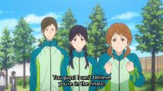 Tsurune Episode 13 (6)