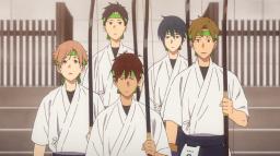 Tsurune Episode 13 (65)