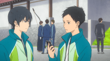 Tsurune episode 11 (67)