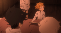 The Promised Neverland Episode 5 (32)