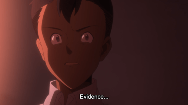 The Promised Neverland Episode 7 (12)