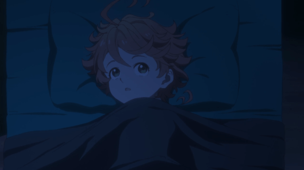 The Promised Neverland Episode 7 (30)
