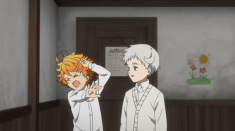 The Promised Neverland Episode 7 (33)