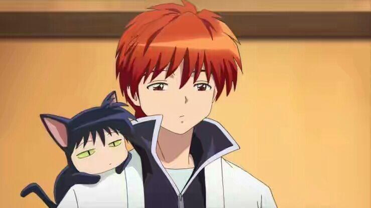 anime bored