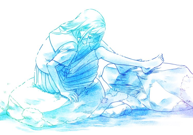 Natsume.Reiko and tream