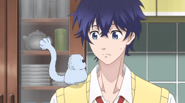 The Morose Mononokean Episode 9 (27)