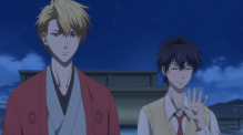 The Morose Mononokean Episode 9 (31)