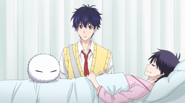 The Morose Mononokean Episode 9 (9)