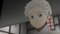 The Promised Neverland Ep 9 (15)