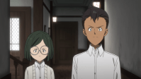 The Promised Neverland Ep 9 (19)