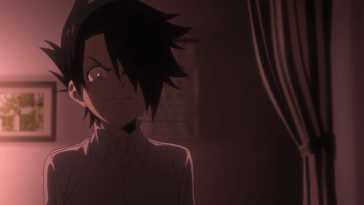 The Promised Neverland Ep 9 (33)
