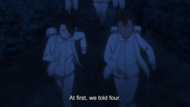 The Promised Neverland ep11 (36)