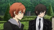 Bungo Stray Dogs 3 episode 2 (1)