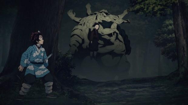 Demon Slayer Kimetsu no Yaiba Episode 4 (35)