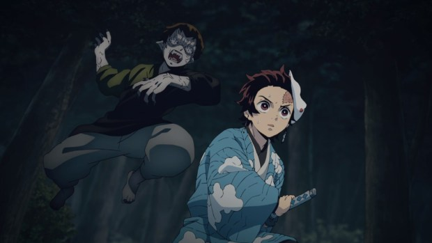 Demon Slayer Kimetsu no Yaiba Episode 4 (49)
