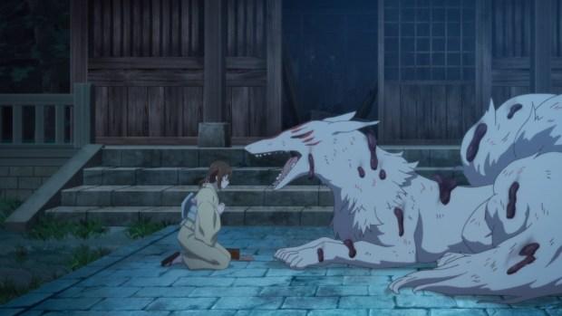 Kakuriyo Bed and Breakfast for Spirits (122)