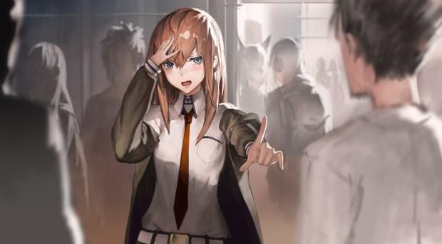 makise-kurisu-okabe-rintarou-anime-girl-art-free-stock-photos-images-hd-wallpaper
