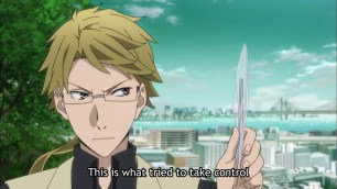 Bungo Stray Dogs S3 ep 5 (18)