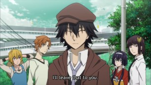 Bungo Stray Dogs season 3 ep 10 (2)