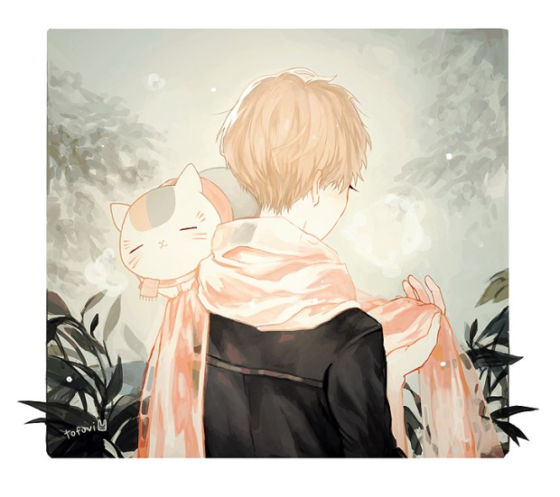 Natsume.Yuujinchou3