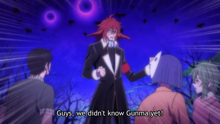 You Don't Know Gunma Yet (10)