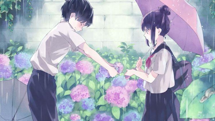 anime gift
