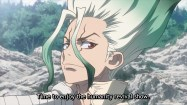 Dr. Stone ep3 (2)