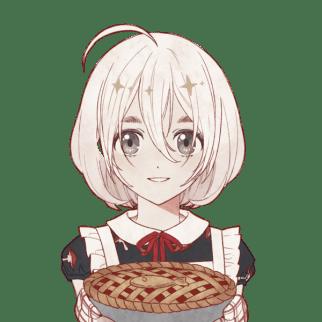 Have Pie Rini