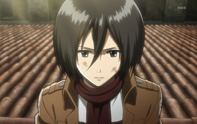 MikasaAckerman