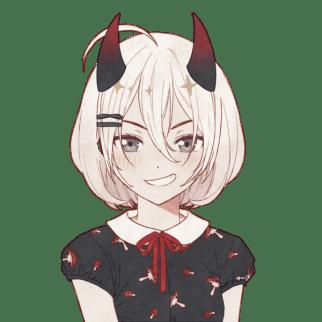 little devil Rini