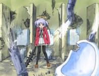Bludgeoning Angel Dokuro-chan ep1-6 (1)