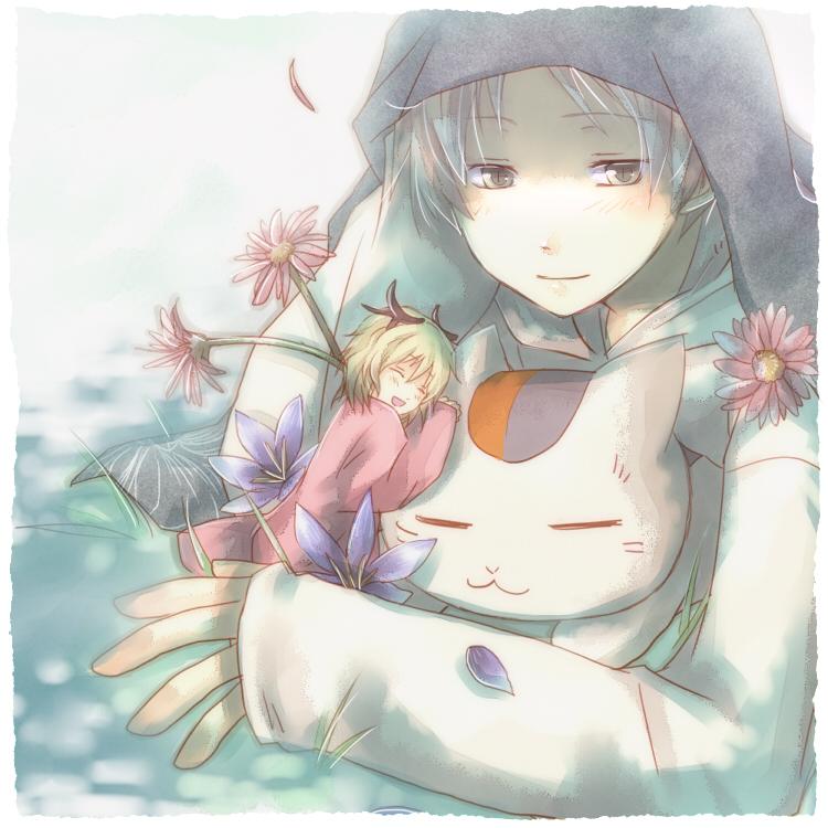 Natsume.Yuujinchou.1
