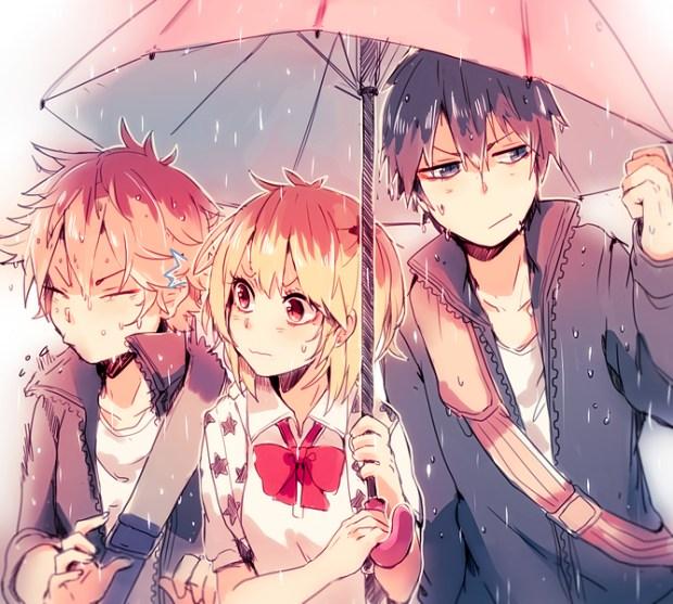 Haikyuu!!.umbrella