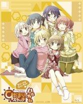 Hidamark-Sketch-Honeycomb-Japanese-Blu-ray-Cover