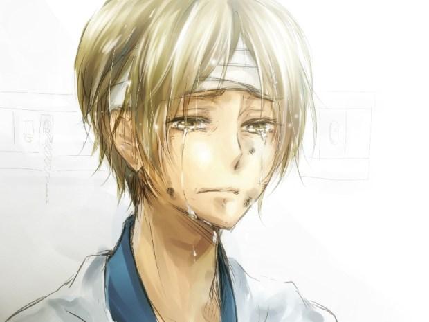 Natsume.Takashi. awwww