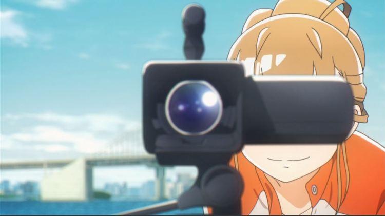 anime director