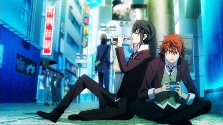 K anime ep12-13 (2)