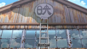 Keep Your Hands Off Eizouken ep3-1 (2)