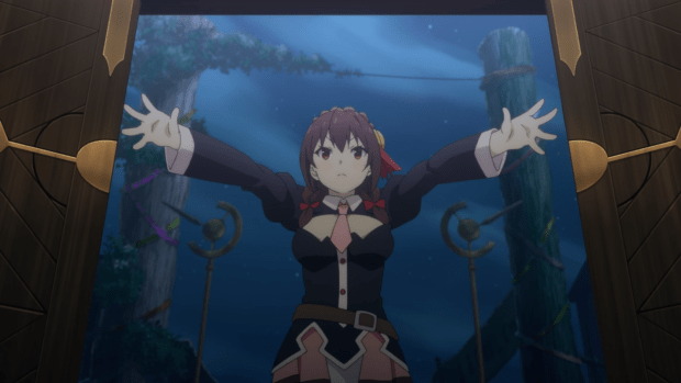 KONOSUBA The Legend of Crimson (2)