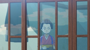 Woodpecker Detective's Office ep1-4 (1)