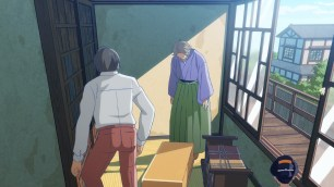 Woodpecker Detective's Office ep1-8 (2)