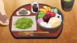 Yotsuiro Biyori - Come for the Tea, Stay for Everything Else - I drink and watch anime (1)