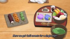 Yotsuiro Biyori - Come for the Tea, Stay for Everything Else - I drink and watch anime (5)