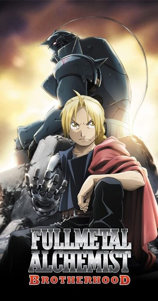 FMA botherhood