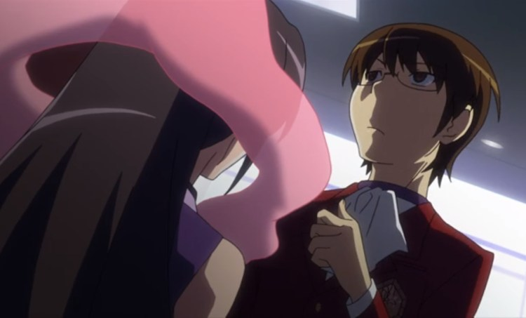 The World God Only Knows ep1-7 (8)