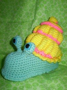 Fan photo of Silas the Snail